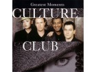 Culture Club ‎– Greatest Moments
