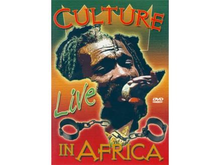 Culture - Live In Africa