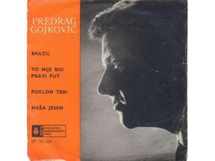Cune Gojković - Brazil