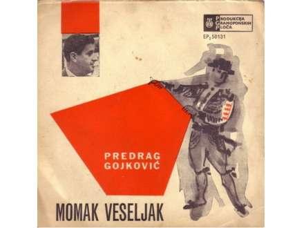 Cune Gojković - Momak Veseljak