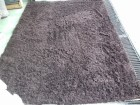Cupavi tepih 230-160cm BRAON