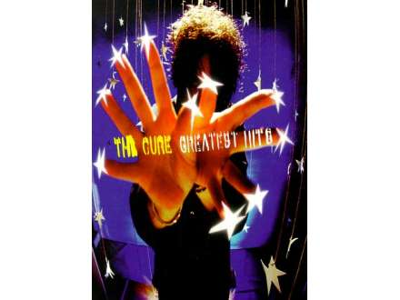 Cure, The - Greatest Hits