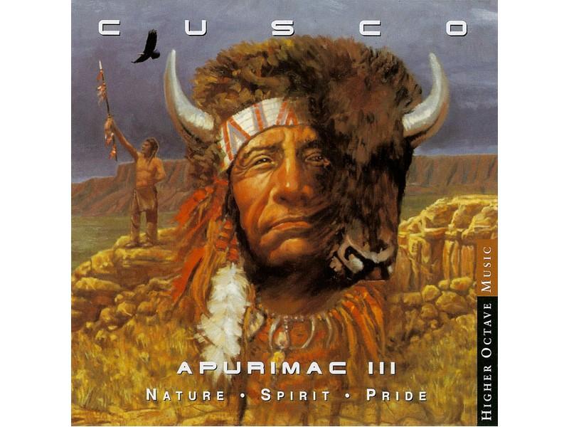 Cusco - Apurimac III - Nature • Spirit • Pride