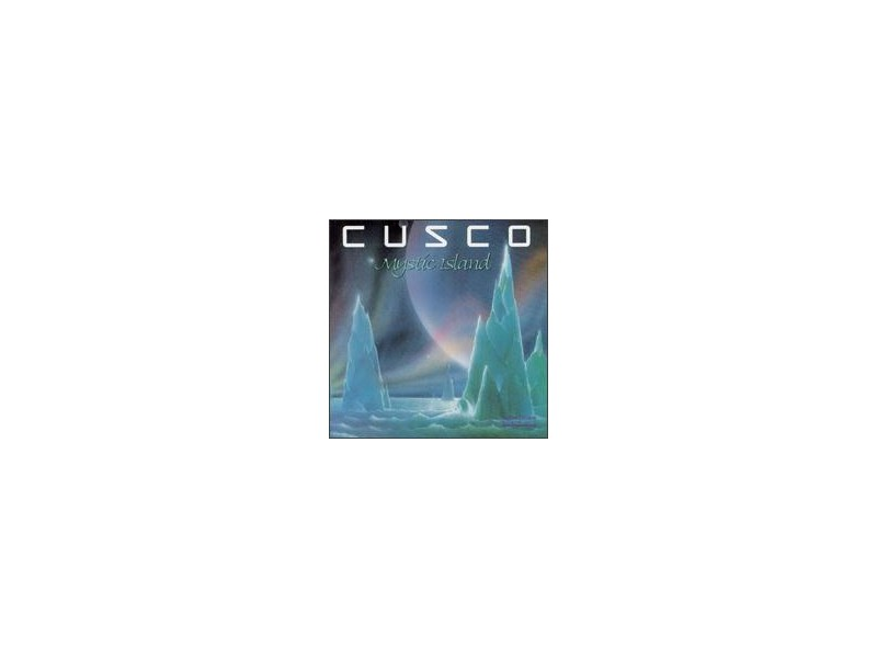 Cusco - Mystic Island