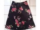 Cvetna suknja 100%viskoza