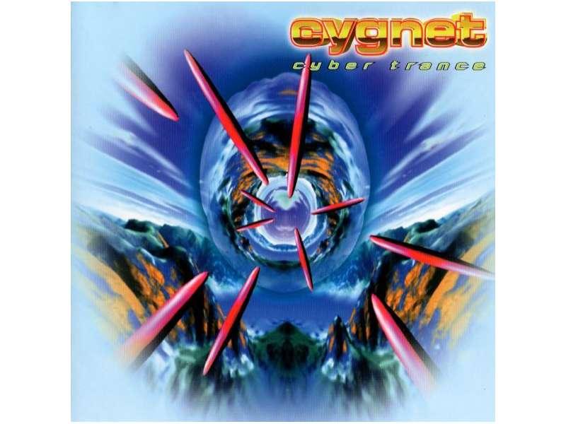 Cygnet - Cyber Trance
