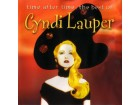 Cyndi Lauper - Time After Time (The Best of)
