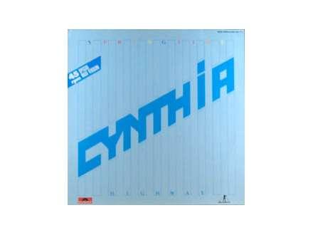 Cynthia (2) - Springtime / Highway