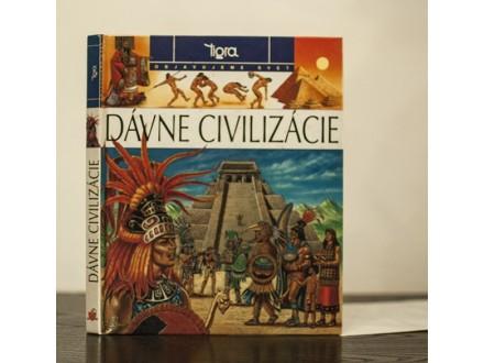 Dávne civilizácie