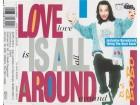 D.J.Bobo - Love is All Around
