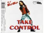 D.J.Bobo - Take Control