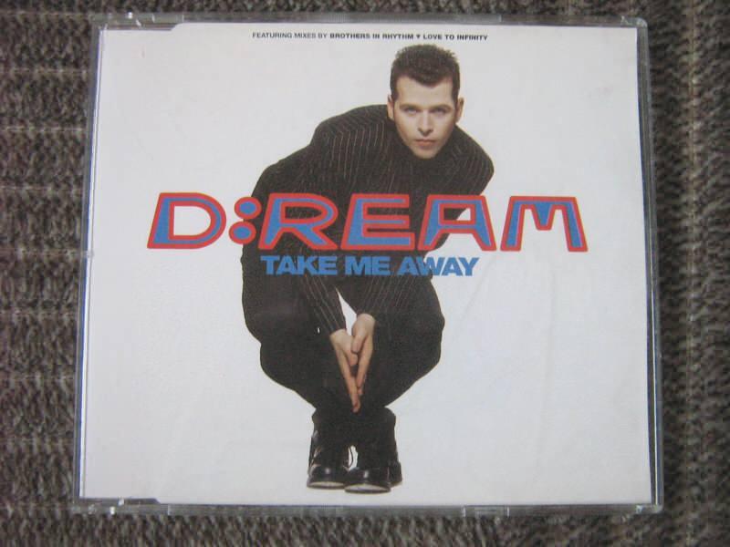 D:Ream - Take Me Away