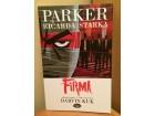 DARVIN KUK - PARKER 2 ,FIRMA