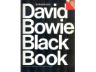 DAVID BOWIE BLACK BOOK : THE ILLUSTRATED BIOGRAPHY