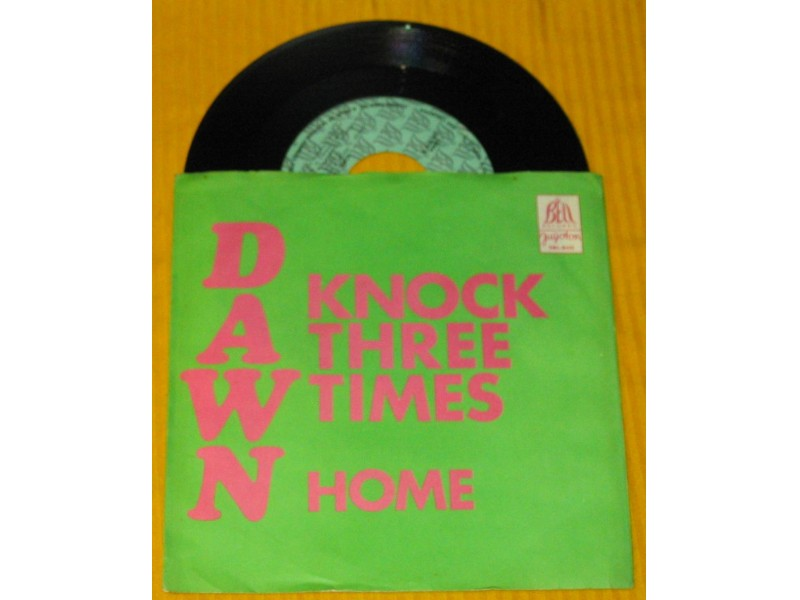 DAWN - Knock Three Times