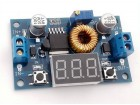 DC-DC Step Down regulator XL4015 5A 75W sa voltmetrom