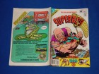 DC SuperBoy + Gospodari Svemira privju