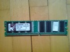 DDR1 Kingston 256 MB