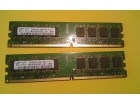 DDR2 2x2gb 800mhz UPARENE