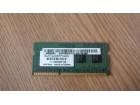 DDR3 1GB UNIFOSA RAM memorija za laptop