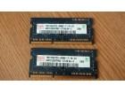 DDR3 2GB 1Rx8 RAM memorija za laptop HMT112S6TFR8C