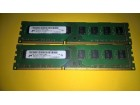 DDR3 2x4gb 1333mhz UPARENE