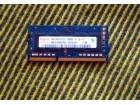 DDR3+DDR2 memorija za laptop