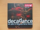 DECADANCE - BELGRADE DANCE FESTIVAL 2004-2013 *NOVO*