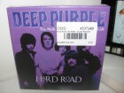 DEEP PURPLE - Hard Road (5 cd Box Set) Mark I