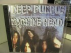DEEP PURPLE - Machine Head: Anniversary (2cd)