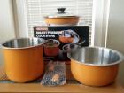 DELIMANO Smart Cook Premium - set posuđa  *Novo*