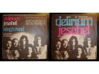 DELIRIUM - Jesahel (singl) Made In Italy