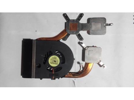 DELL XPS m1530 Kuler i hladnjak