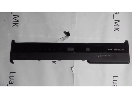 DELL XPS m1530 Power button maska
