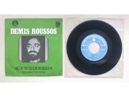 DEMIS ROUSSOS - Auf Wiedersehn (singl) licenca
