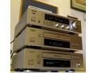 DENON Micro Stereo Sistem-DRA-F 100