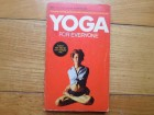 DESMOND DUNNE - YOGA FOR EVERYONE NA ENGLESKOM