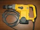 DEWALT D25830  SDS Max Demolition Hammer
