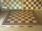 DGT Walnut chess board 54 x 54 cm (novo)