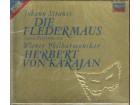 DIE FLEDERMAUS / Strauss - Herbert von KARAJAN