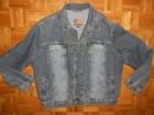 DIESEL, XXXL made in Italy, GORNJAK teksas jakna