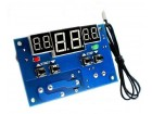 DIGITALNI TERMOMETAR /  TERMOREGULATOR -9 do +99 °C