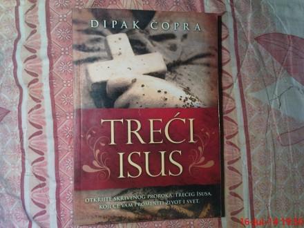 DIPAK COPRA  -  TRECI  ISUS