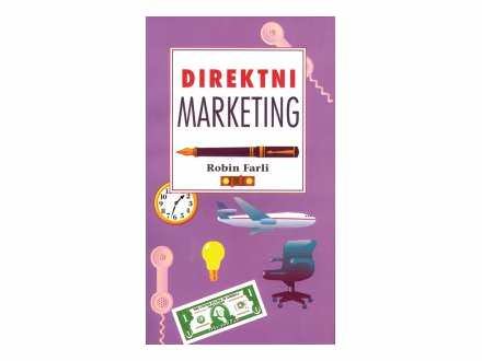 DIREKTNI MARKETING (Robin Farli)
