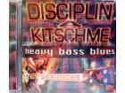 DISCIPLINA KITSCHME - HEAVY BASS BLUES