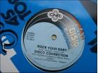 DISCO CONNECTION - ROCK YOUR BABY 12`ORIGINAL- DISCO