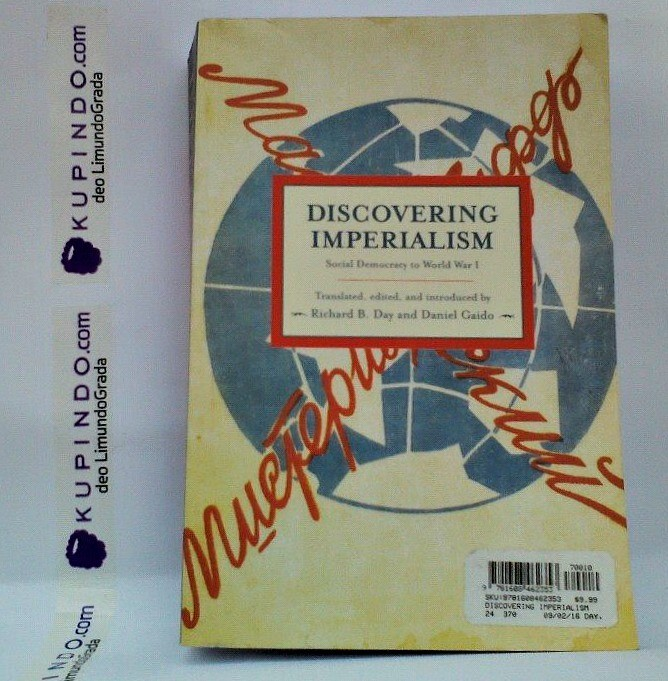 imperialism in world war 1 Imperialism was a factor to an extent leading up to world war i however, imperialism was not the leading cause of world war i and was an important factor, however, not the main cause imperialism is not one of the most important causes of world war one.