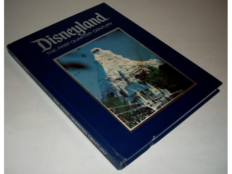 DIZNILEND , monografija