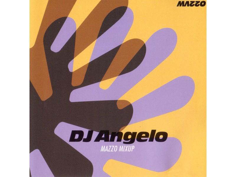 DJ Angelo - Mazzo Mixup