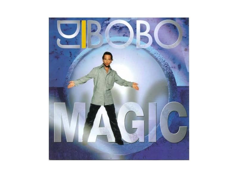 DJ BoBo - Magic